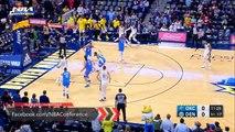 Oklahoma City Thunder vs Denver Nuggets - Full Highlights   Oct 10, 2017   2017-18 NBA Preseason