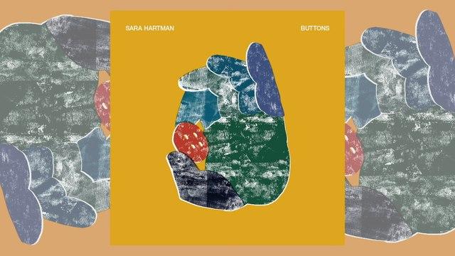 Sara Hartman - Buttons