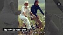 De Marilyn Monroe à Catherine Deneuve : les stars à vélo
