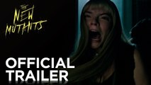 The New Mutants - Official Trailer (VO)