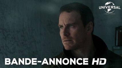 LE BONHOMME DE NEIGE - Bande-annonce officielle 2 VF [Au cinéma le 29 novembre]