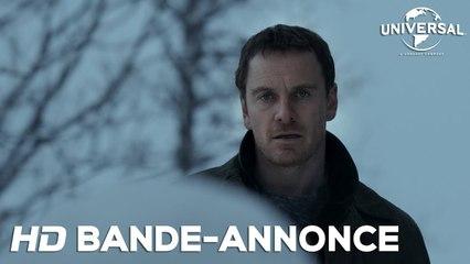 LE BONHOMME DE NEIGE - Bande-annonce officielle 1 VF [Au cinéma le 29 novembre]