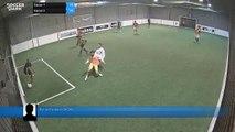But de Equipe 2 (34-34) - Equipe 1 Vs Equipe 2 - 12/10/17 22:51 - Loisir Pau - Pau Soccer Park