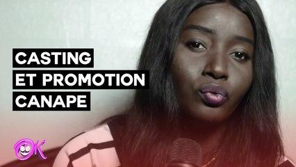 Casting et Promotion Canapé : Les actrices de JIIXI JAAXA en parlent