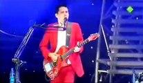 Muse - New Born, Megaland, Pinkpop Festival, Landgraaf, Netherlands  5/27/2007