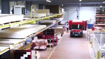 MDP Utilitaires: des aménagements pour véhicules utilitaires