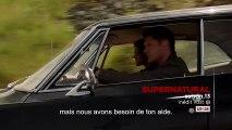 Supernatural : la saison 13 diffusée en France 24h après les USA