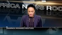 AFRICA NEWS ROOM - Libéria : 20 candidats en lice pour la présidentielle (1/3)