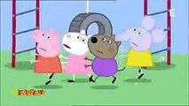 Peppa Pig - Le bac sable (HD) Dessins-animés complets pour enfants en Français - video