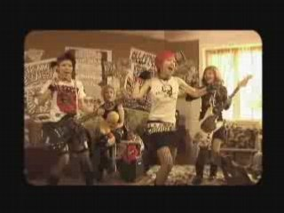 Shorty Cat - With the Punk