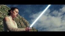 Star Wars  Episode 8  The Last Jedi Official Trailer #2 (2017) Star Wars  Episode VIII Movie HD