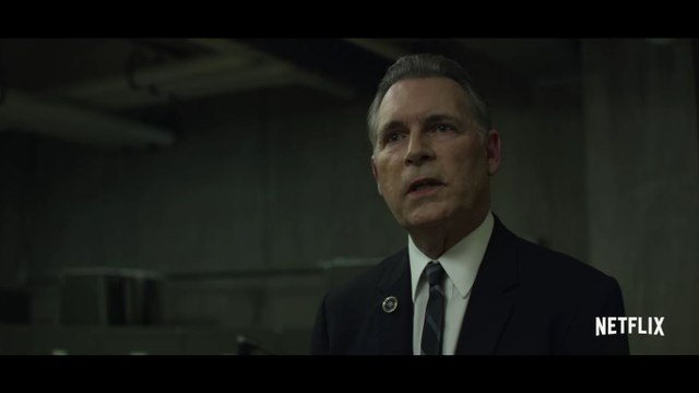 Mindhunter Season 1 Episode 3 - Premiere Full Episode