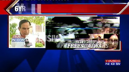Aarushi Talwar Murder Case: KK Gautam Blames U.P Police For Botch-Up