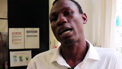 Mamba Souaré, responsable développement Afrique de l'Ouest MakeSense