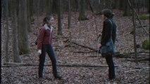 STRANGER THINGS - LOVE IN THE UPSIDE DOWN - NETFLIX TV HORROR - Winona Ryder Millie Bobby Brown Finn Wolfhard - Entertainment Television Film