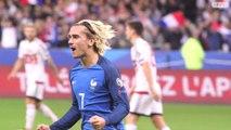 Equipe de France : qualifications Mondial 2018 : les stats du parcours éliminatoire I FFF 2017