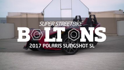 SSB Slingshot Bolt-on -- Velocity Seats