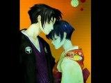 sasuke et hinata