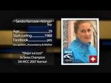 Playercards Team Ramstein-Attinger