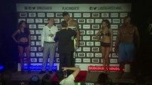 Boxe/Poids lourds: Tony Yoka prêt à affronter Jonathan Rice