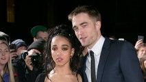 Robert Pattinson, FKA twigs No Longer Engaged