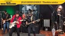 Juan Hernández y su Banda de Blues - Tlatelolco místico