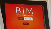 Bitcoin Keeps Booming