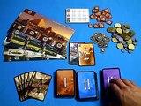Ancienne vidéorègle du jeu de société 7 Wonders par Yahndrev (#139) (+sub)