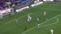Lyon - Monaco : Traoré égalise pour Monaco avec cette magnifique patate 2-2