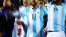 Lionel Messi REACTION WHEN HE MEETS HIS SON THIAGO after his last match with Argentina