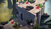 Tombs and Snakes Gameplay - Lara Croft Go