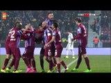 1461 Trabzon:1 - Beşiktaş:1 | Gol: Yüksel Şişman