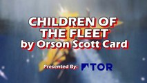 Children of the Fleet by Orson Scott Card