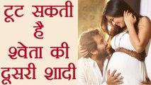 Bigg Boss Winner Shweta Tiwari - Abhinav Kohli getting SEPARATED ? | FilmiBeat