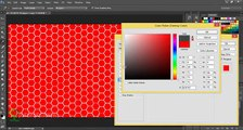 How to create Crysis wallpaper / background in Photoshop | Photoshop tutorial