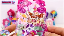 My Little Pony Equestria Girls Surprise Eggs MLP Sunset Shimmer Surprise Egg and Toy Collector SETC