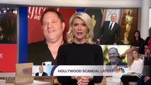 Megyn Kelly Points Out Twitter Double Standard Comparing Rose McGowan & Trump's Lawyer | THR News