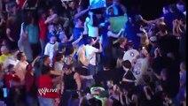 (1) WWE 2014 Raw John Cena, Dean Ambrose & Roman Reigns Vs The Wyatt Family - YouTube