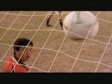 shaoline soccer
