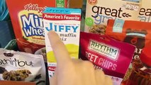 Out of Food! Grocery Haul Publix!