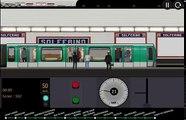 Comment conduire un Metro ? Paris Metro Simulator