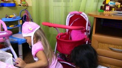 BAD BABY and Good Girls Плохие и Хорошие Дети Играют ПЕРЕВОРОТ в КОМНАТЕ ВРЕДНЫЕ ДЕТКИ