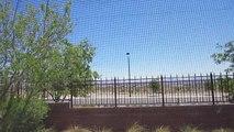 Лас-Вегас | Место где был расстрелян Тупак Шакур