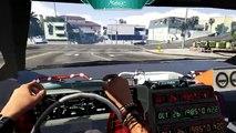 Gta 5 Pc - Epic Delorean Back To The Future Car Mod, My Current Mod In Progress, Delorean In Gta5