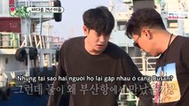 Vietsub] My Unexpected Sweet Trip - Ep 1 Part 1 | Jung Joon
