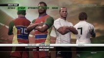Rugby Challenge 3-Demo/Fan app| All Teams and All Kits| Sevens
