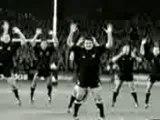 VIDEO - New Zealand rugby team Adidas - All Blacks