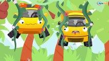 Dessin animé en français pour enfants Jeux Drôles - le Tracteur Curieux 2017 #COMPILATION