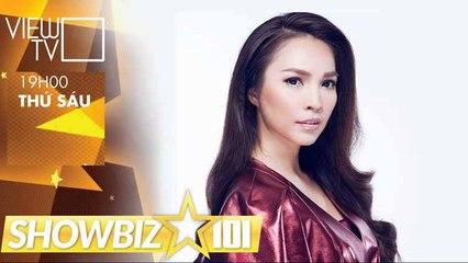 Showbiz 101 -14/10/2017