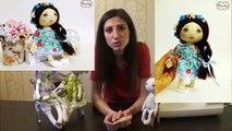 Как сделать мишку с сердечком|Валентинка своими руками|Мастер-класс|DIY|